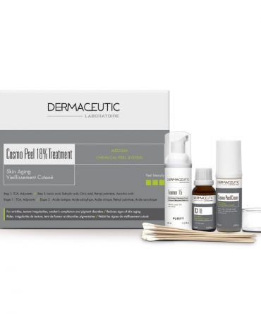 Cosmo Peel Treatment