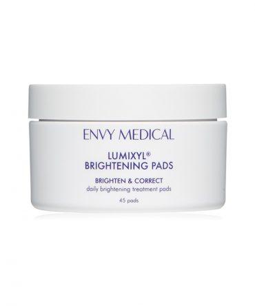 Lumixyl Brightening Pads