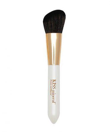 Premium Angled Powder Brush