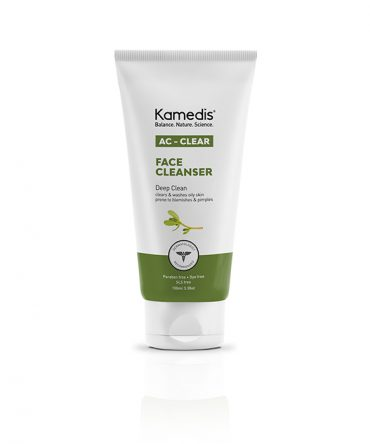 AC-Clear Face Cleanser