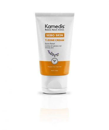 SEBO Skin T-Zone Cream