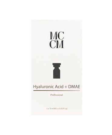 Hyaluronic Acid + DMAE