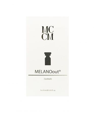 Melano Out