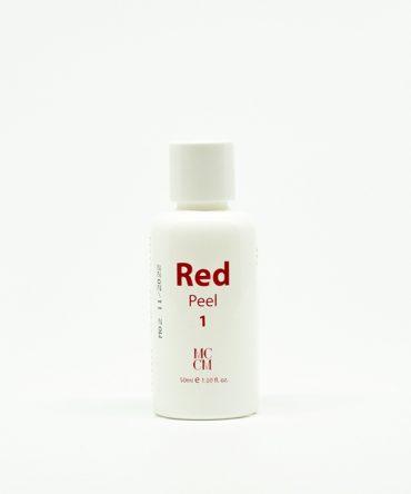 Red Peel 1